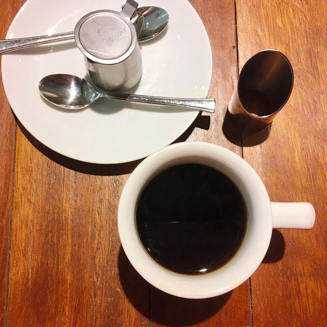 船橋珈琲焙煎所_ハンドドリップコーヒー