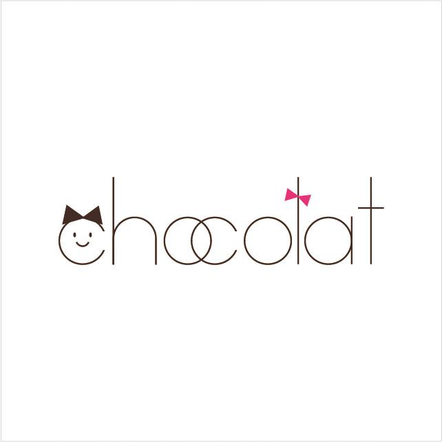 デザインレポート chocolat様 〜ロゴマーク〜